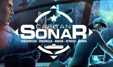 ¿Cómo jugar al Captain Sonar?