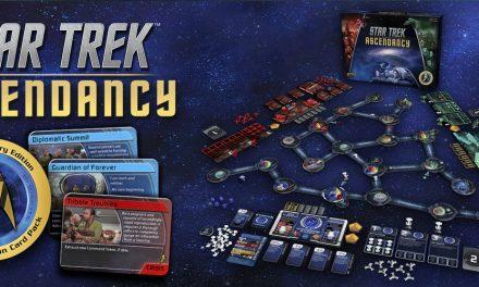¿Cómo jugar al Star Trek Ascendancy?