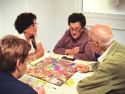 El juego de mesa como terapia ocupacional