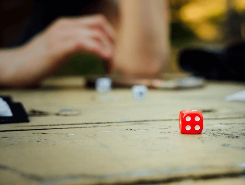 ¿Cuáles son los mejores juegos de mesa para parejas?