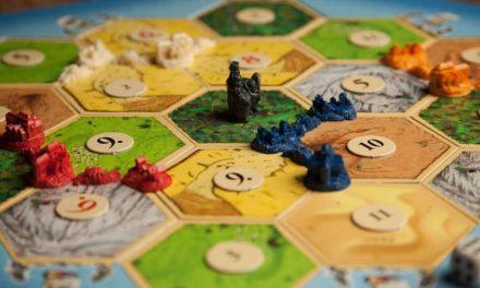 Catan: El juego de estrategia más antiguo