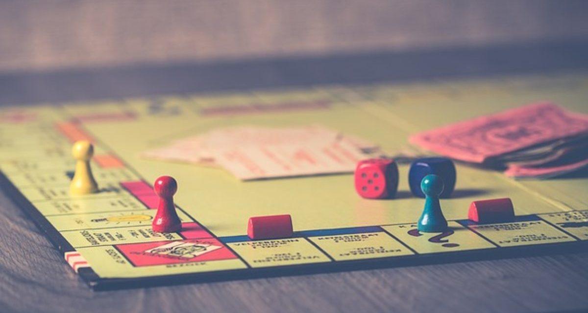 TOP 5 Juegos de mesa para el confinamiento | Kokua.es
