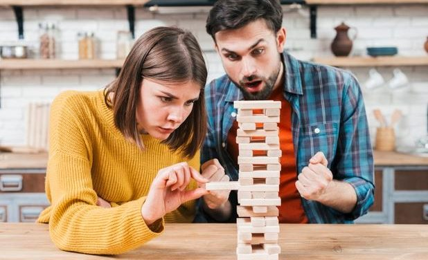 Los 5 mejores juegos de mesa para adultos