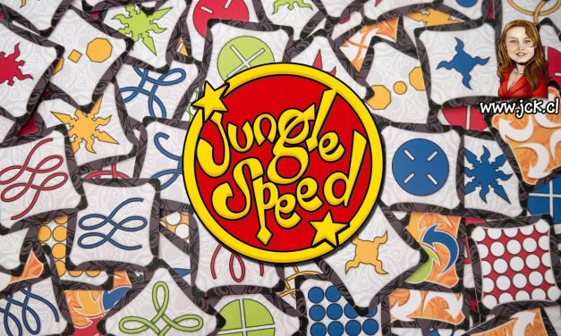 Todas las reglas y normas del juego de cartas Jungle Speed