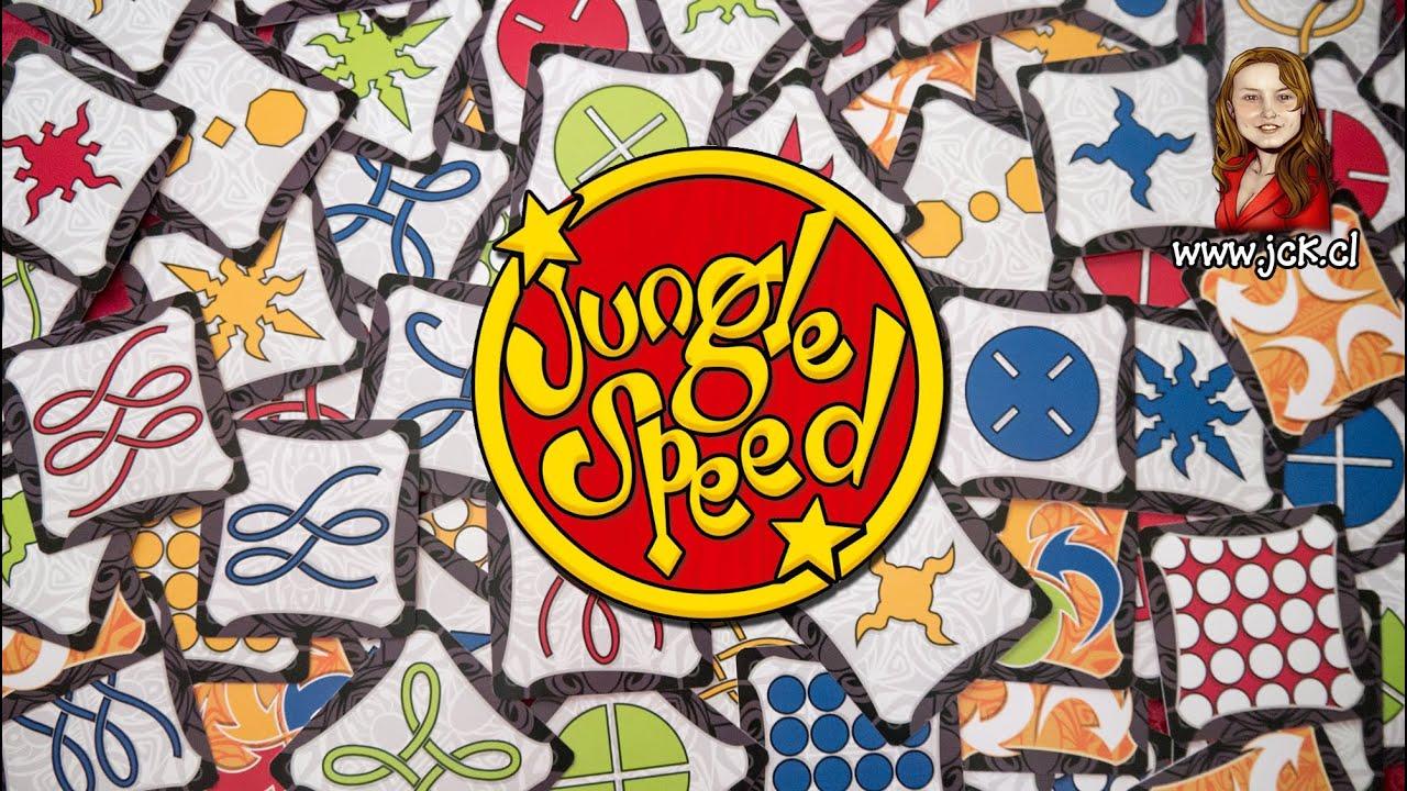 reglas jungle speed