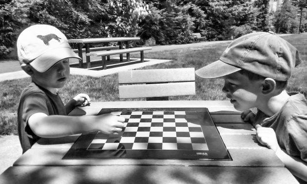 Juegos de mesa para niños de 6 a 12 años